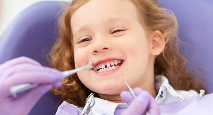 Los Selladores de Fosas y Fisuras en Prevención Dental