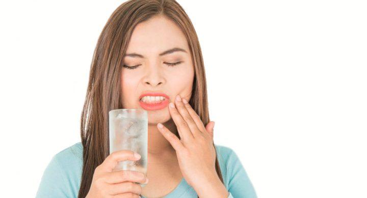 Sensibilidad Dental, ¿Qué es y cómo podemos tratarla?