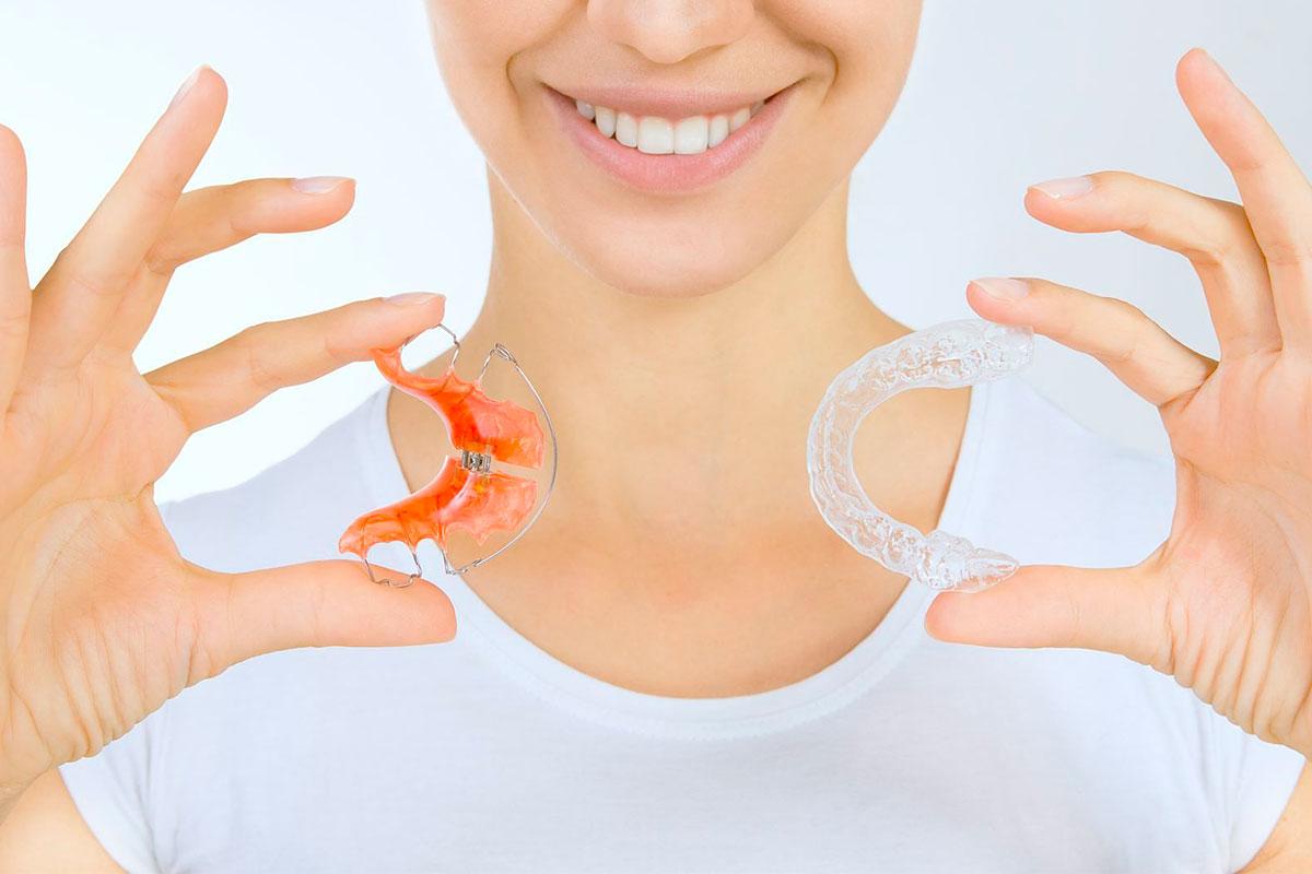 ¿Por qué usar los Retenedores tras un tratamiento de ortodoncia?